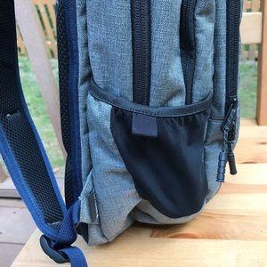 Timbuk2 Bags - Timbuk2 backpack swig grey navy black laptop large